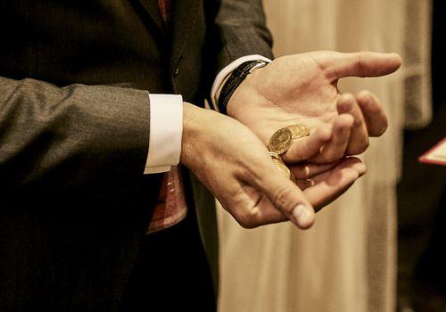 Wedding Coins