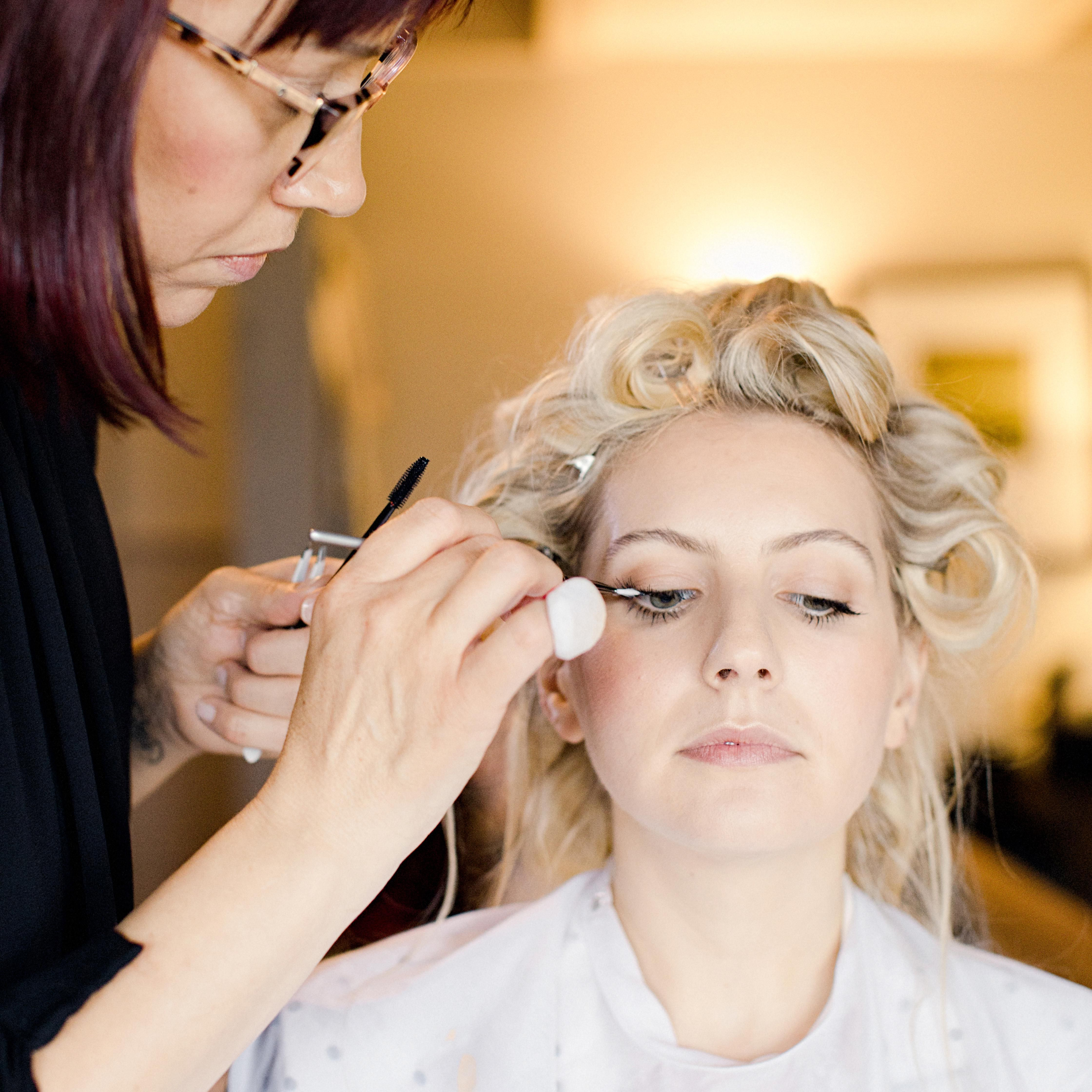What Does A Hair And Makeup Artist Do