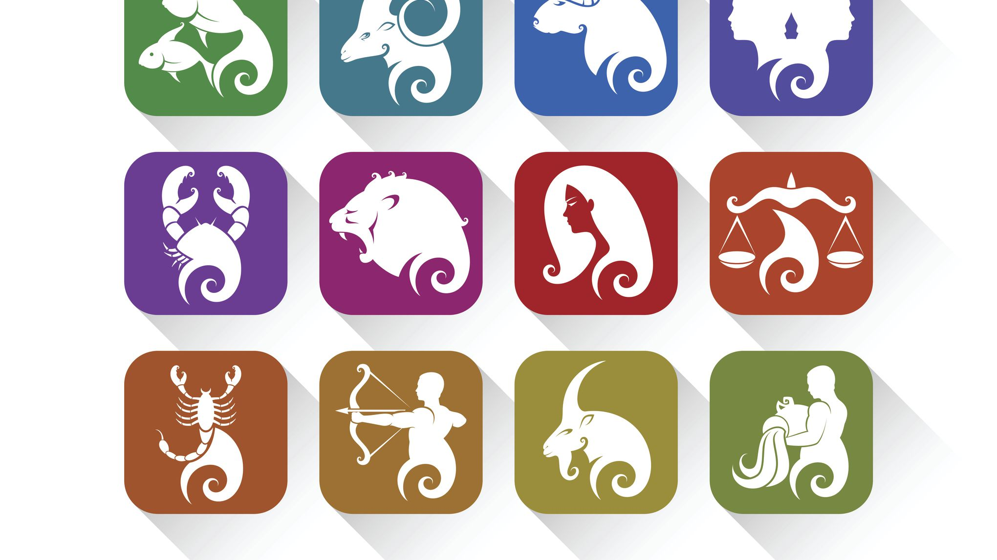 The Least Compatible Zodiac Signs