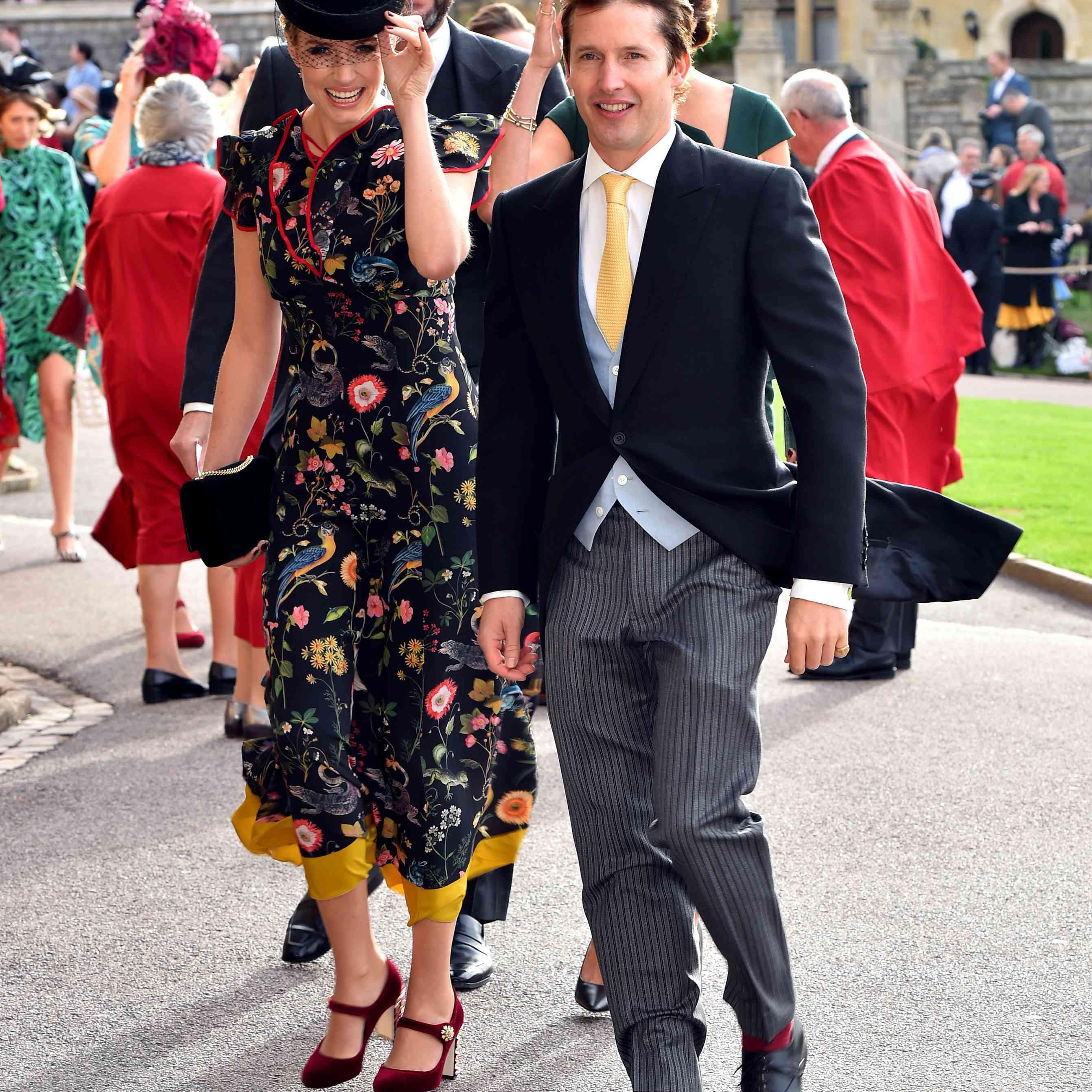 Story Comedian Iliza Shlesinger Wedding: Royal Wedding Guests: Princess Eugenie And Jack Brooksbank