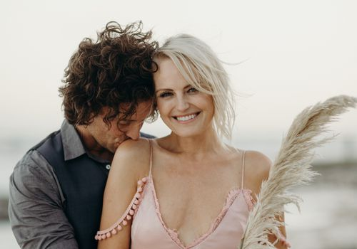 malin akerman wedding