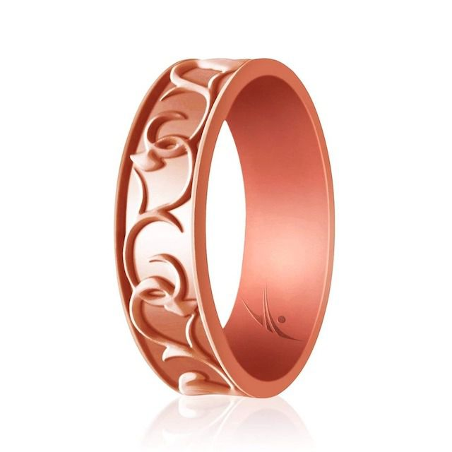 ROQ Silicone Ring for Women
