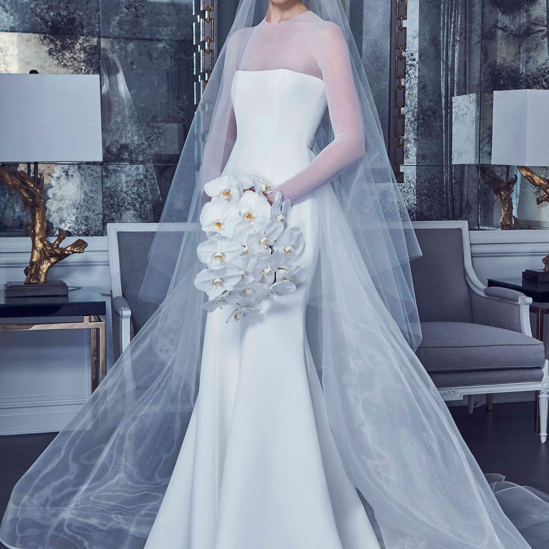 Popular Wedding Gowns: The Top Wedding Dress Trends Of 2019