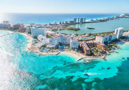 Cancun Mexico Honeymoon Ideas