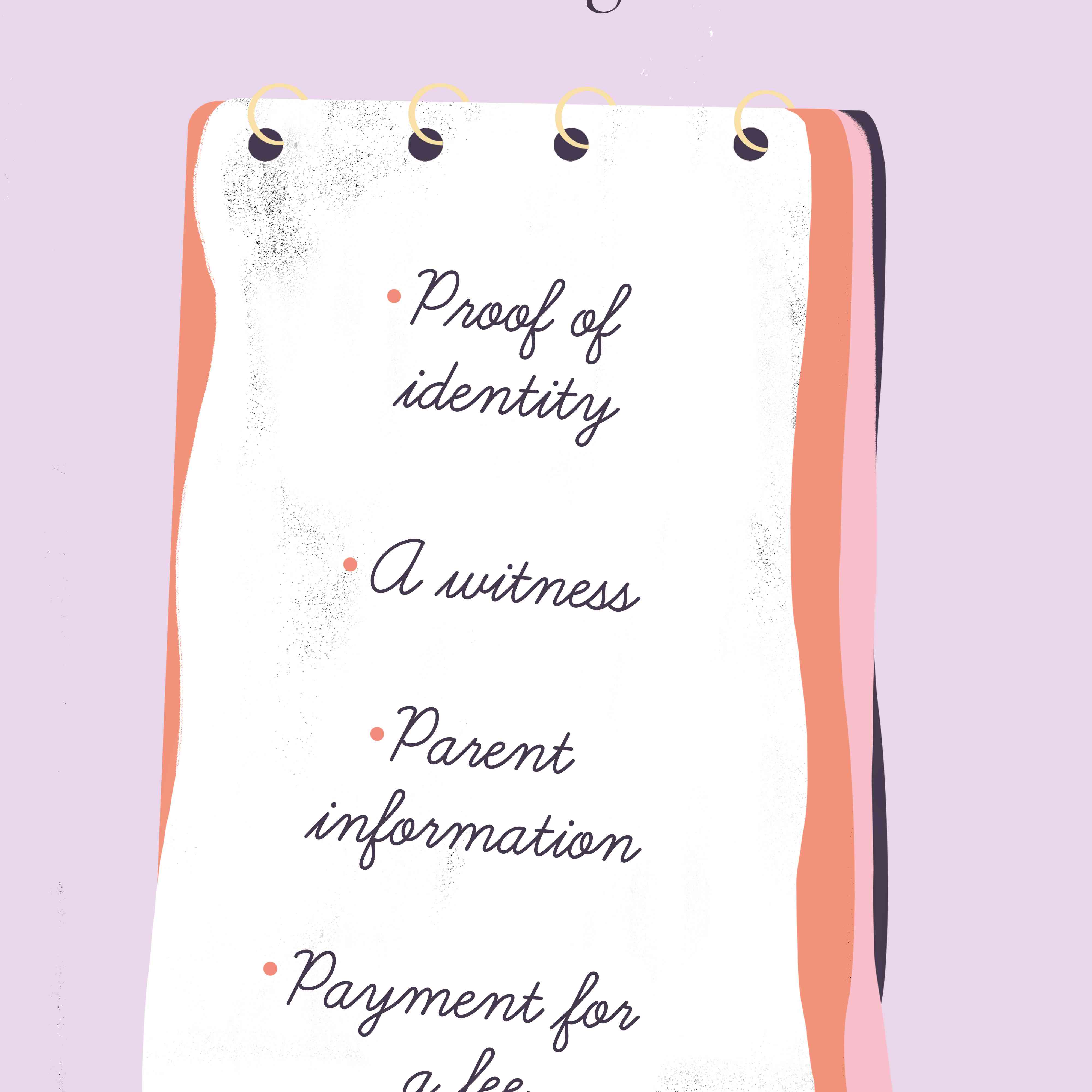 Marriage Certificates And Licenses Everything You Need To Know