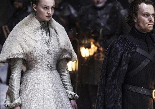 Game of Thrones Black Wedding