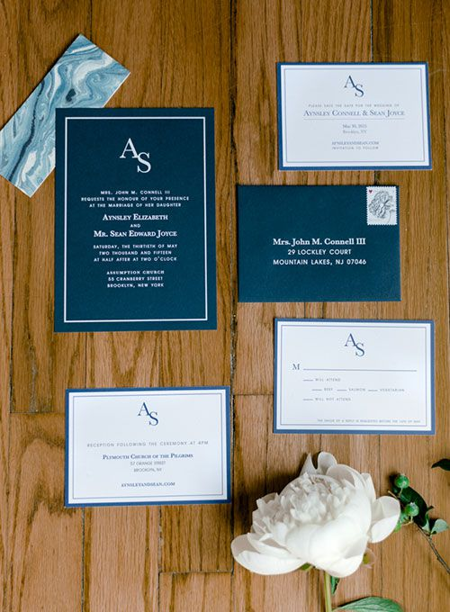 How To Word Your Wedding Invitation When Your Parents Aren T