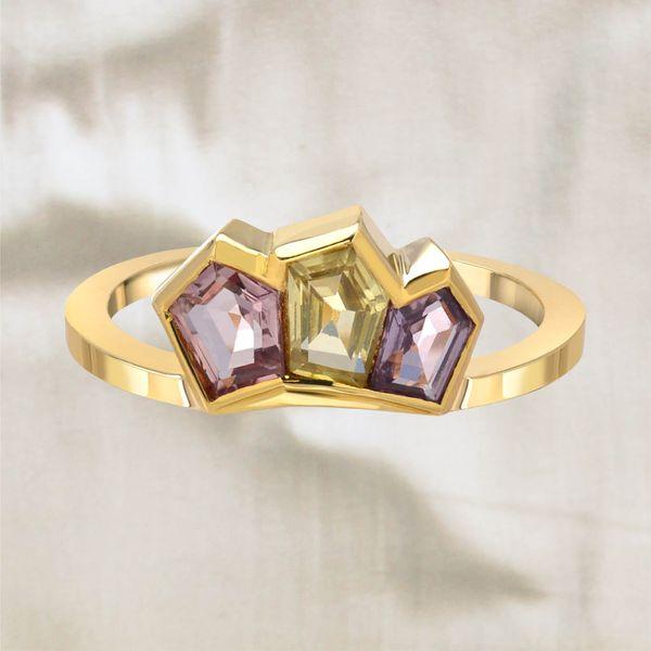 Best Non-Diamond Engagement Rings