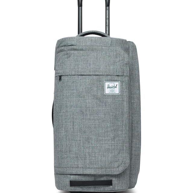 Herschel Supply Co. Wheelie Outfitter 70-Liter Duffle Bag