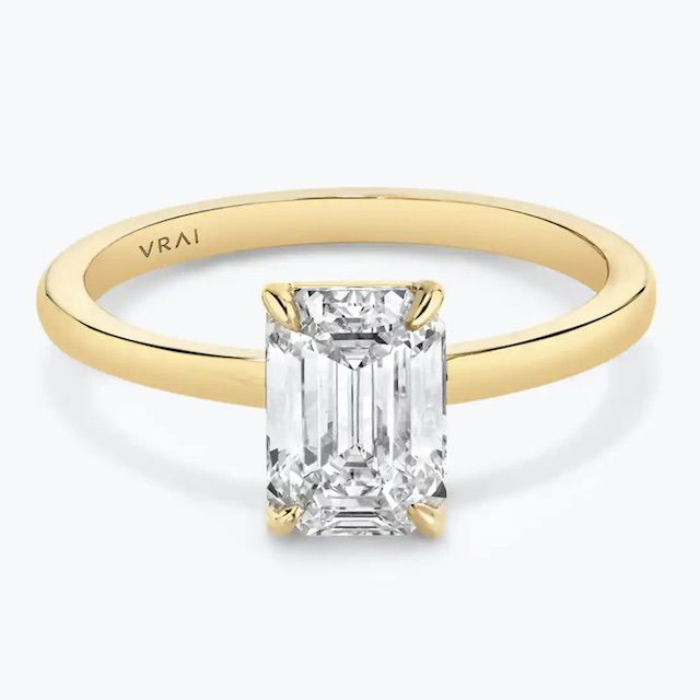 VRAI The Signature Ring