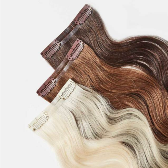 The 8 Best Wedding Hair Extensions of 2021