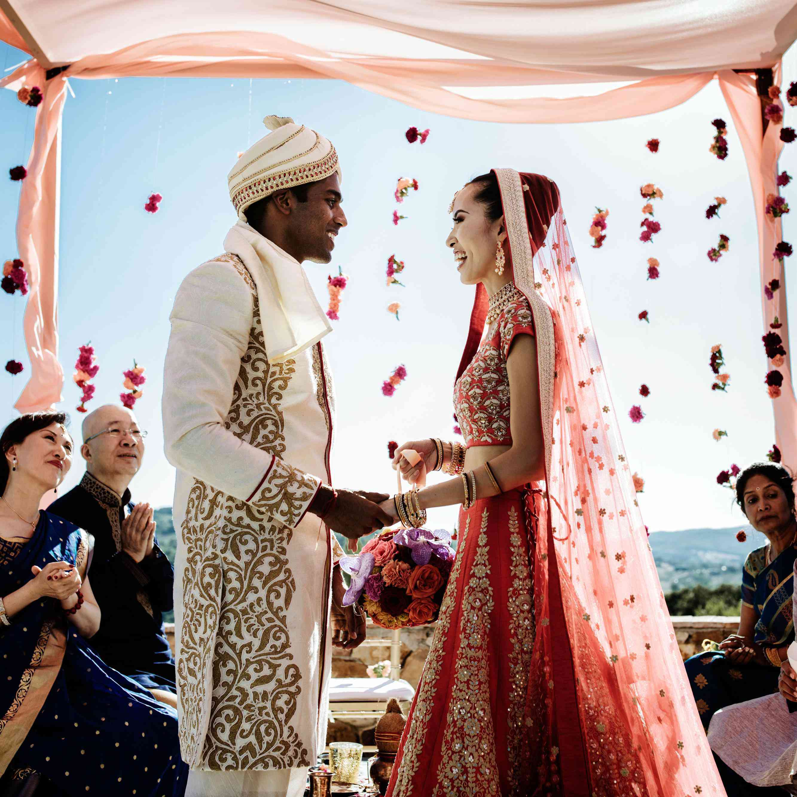 12 Hindu Wedding Ceremony Rituals And Traditions, Explained