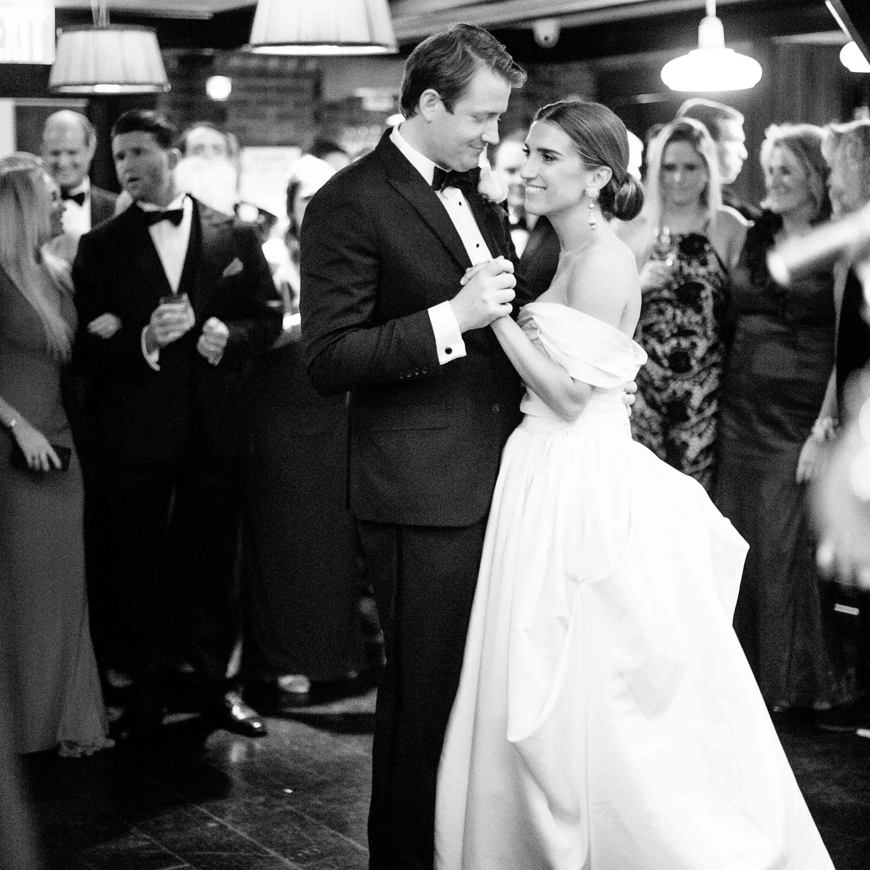 <p>first dance</p><br><br>