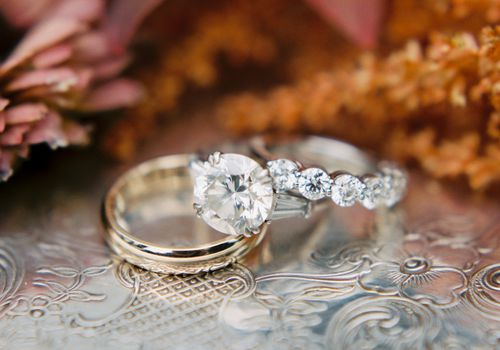 Engagement Ring That Matches Your Zodiac Sign