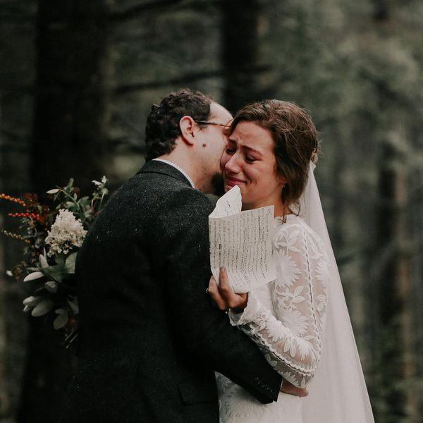 Wedding Ceremony Vow Ideas Brides