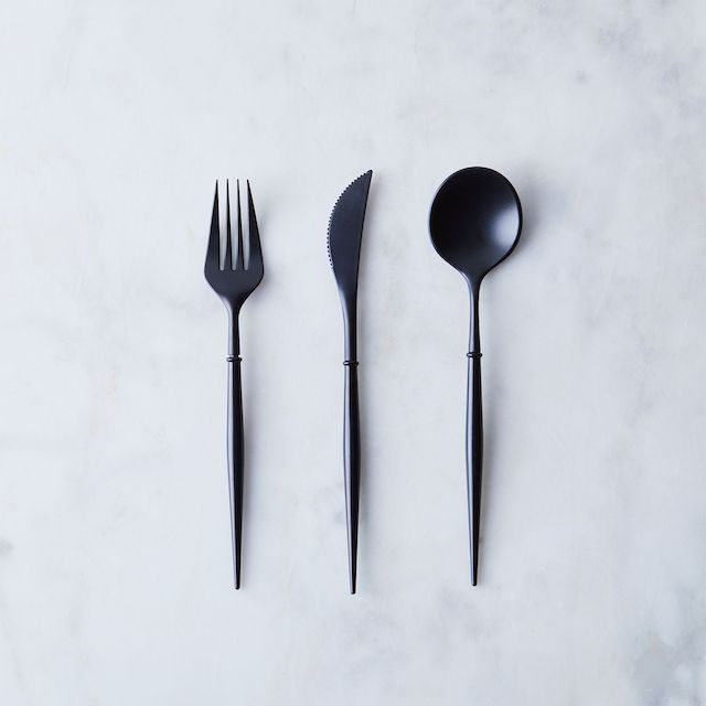 The 16 Best Flatware Sets Of 2021