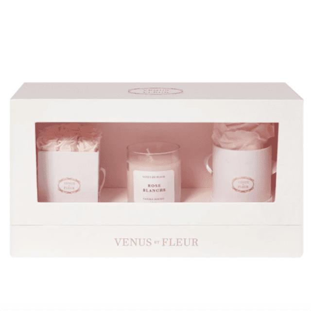 Venus et Fleur Classic Bundle Box