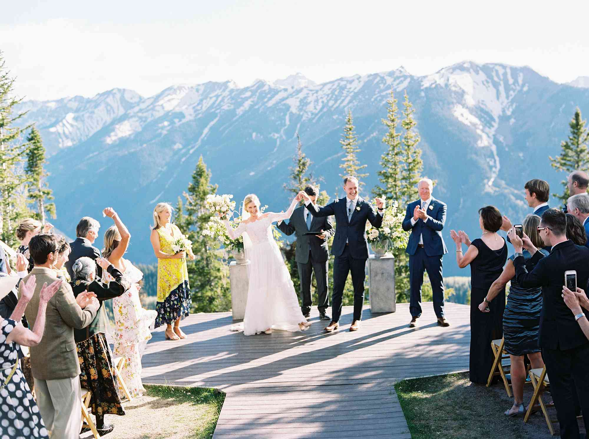 America S Best Wedding Venues