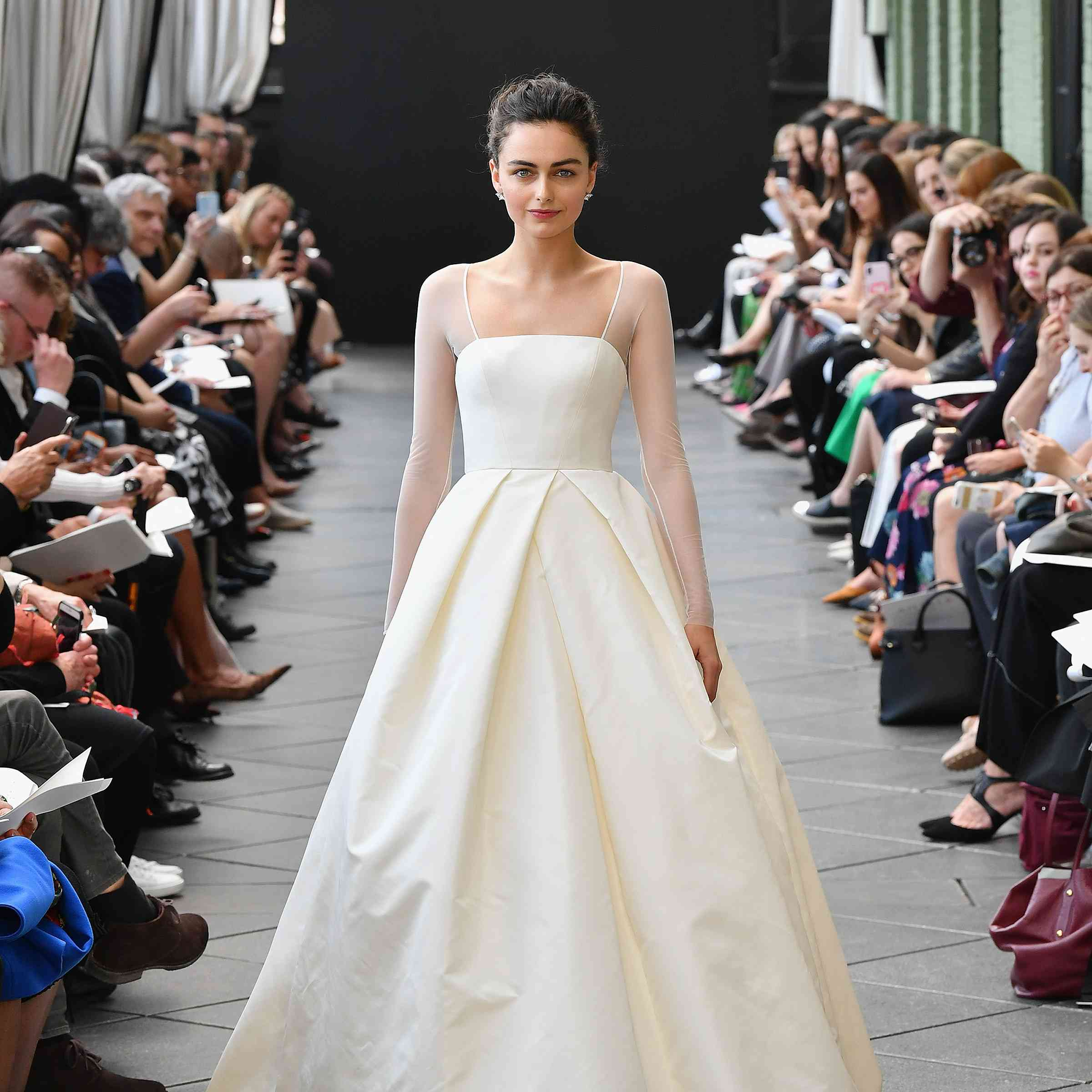 Wedding Gown Cleaning: The Top Wedding Dress Trends Of 2019