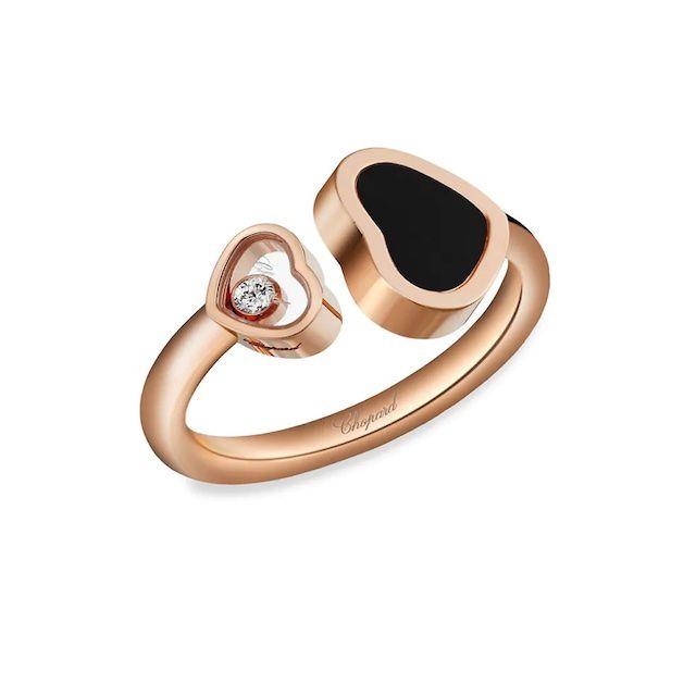 Chopard Happy Hearts Ring