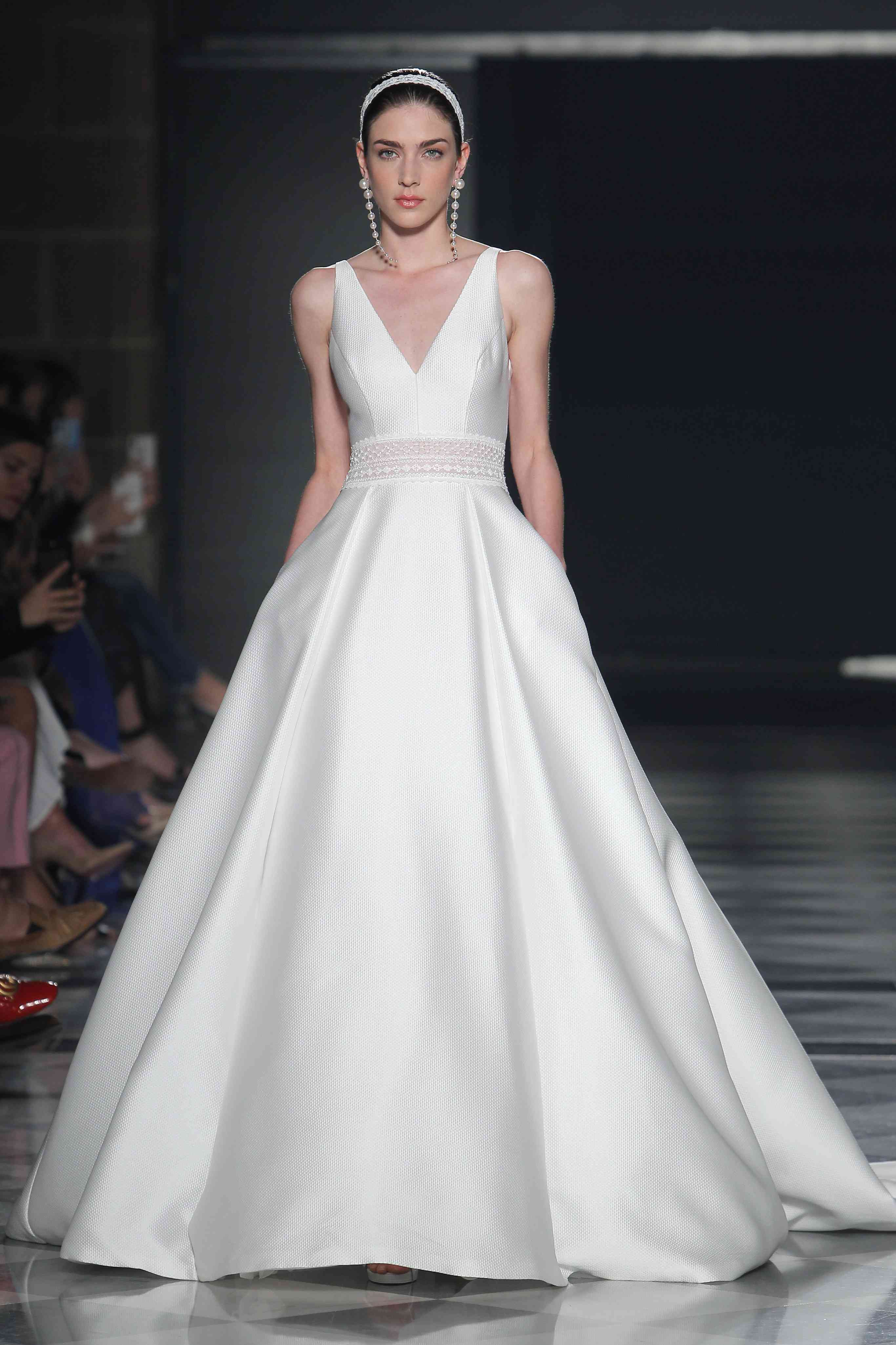 Rosa Clará model