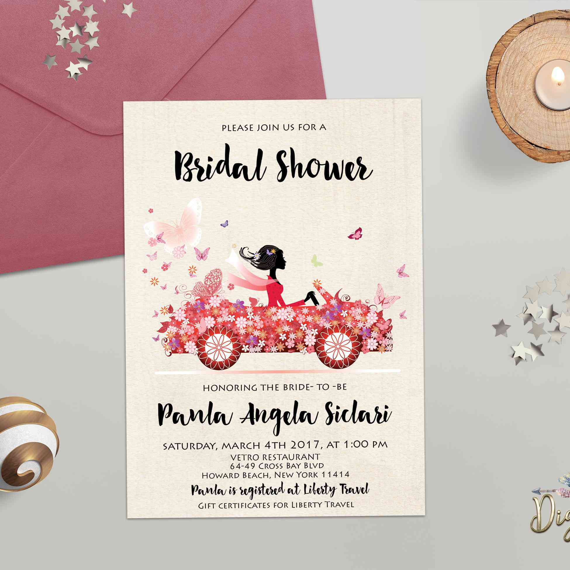 Pre Wedding Party Ideas: Bridal Shower Etiquette 101: Everything You Need To Know