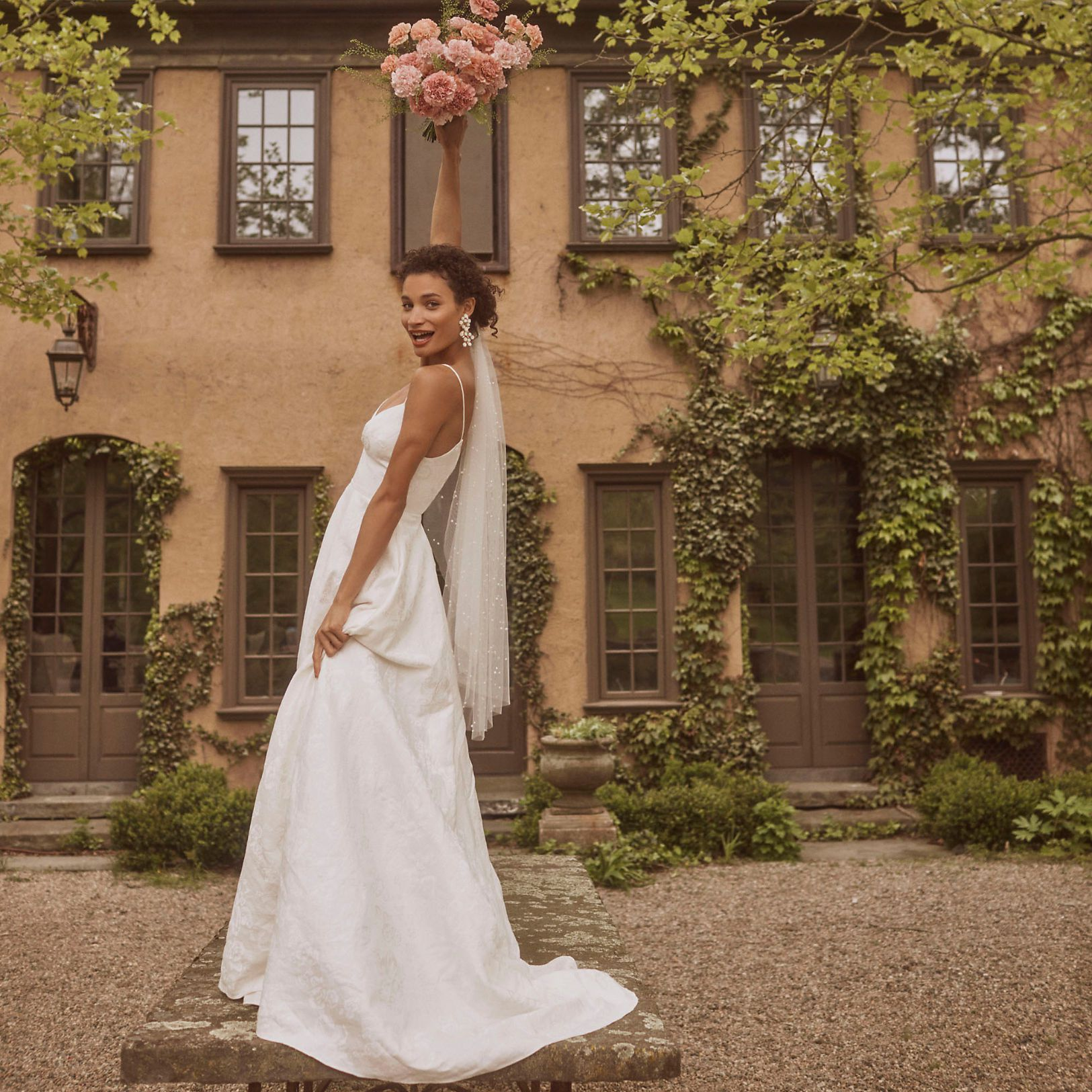 19 Best Places To Buy Wedding Dresses Online Of 2021
