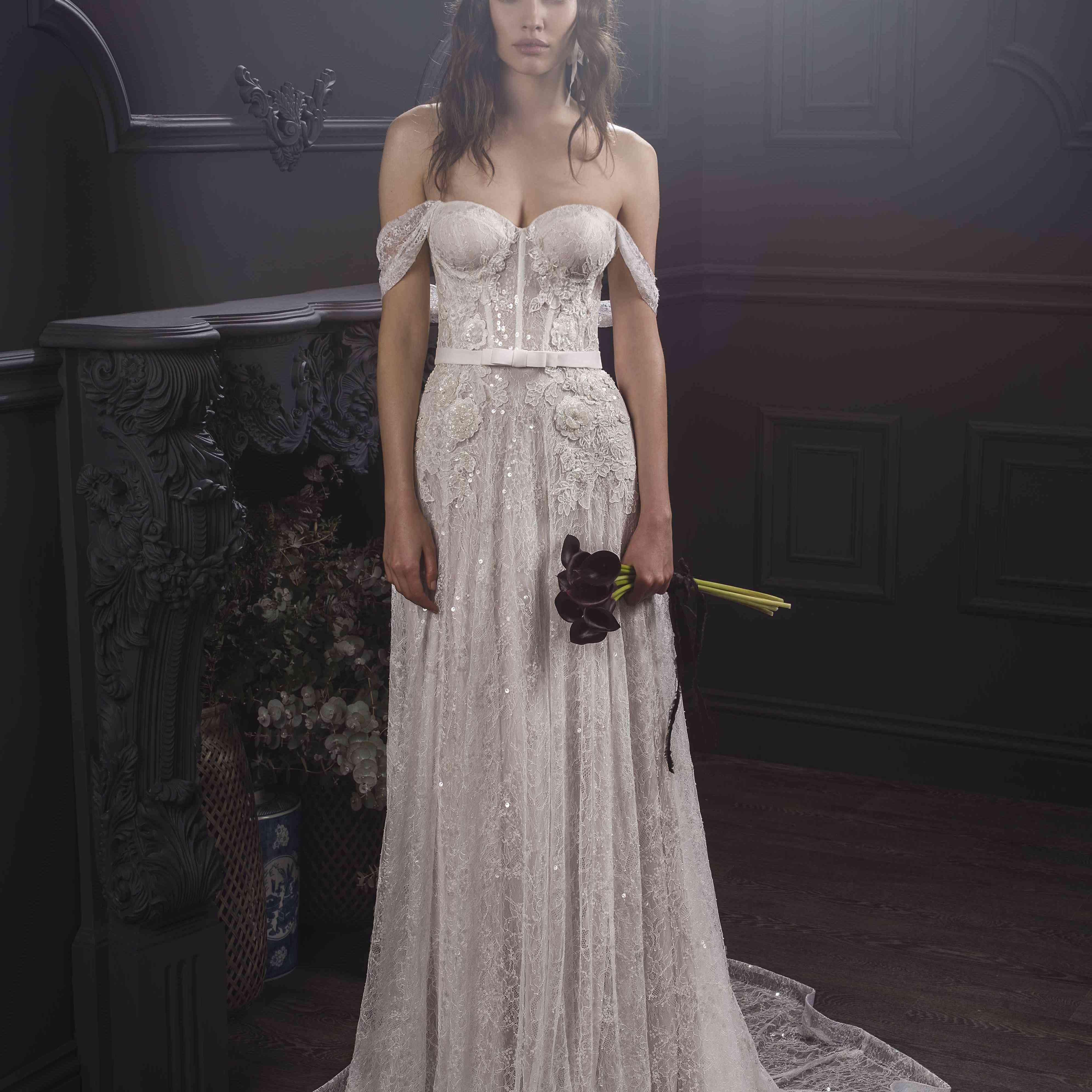 Amelia wedding dress