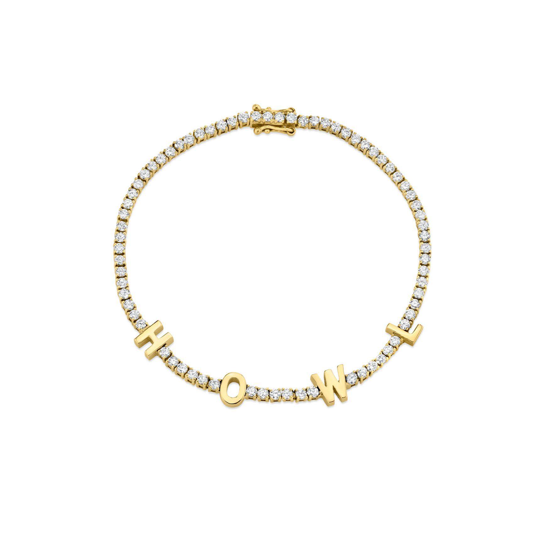 couple bracelet