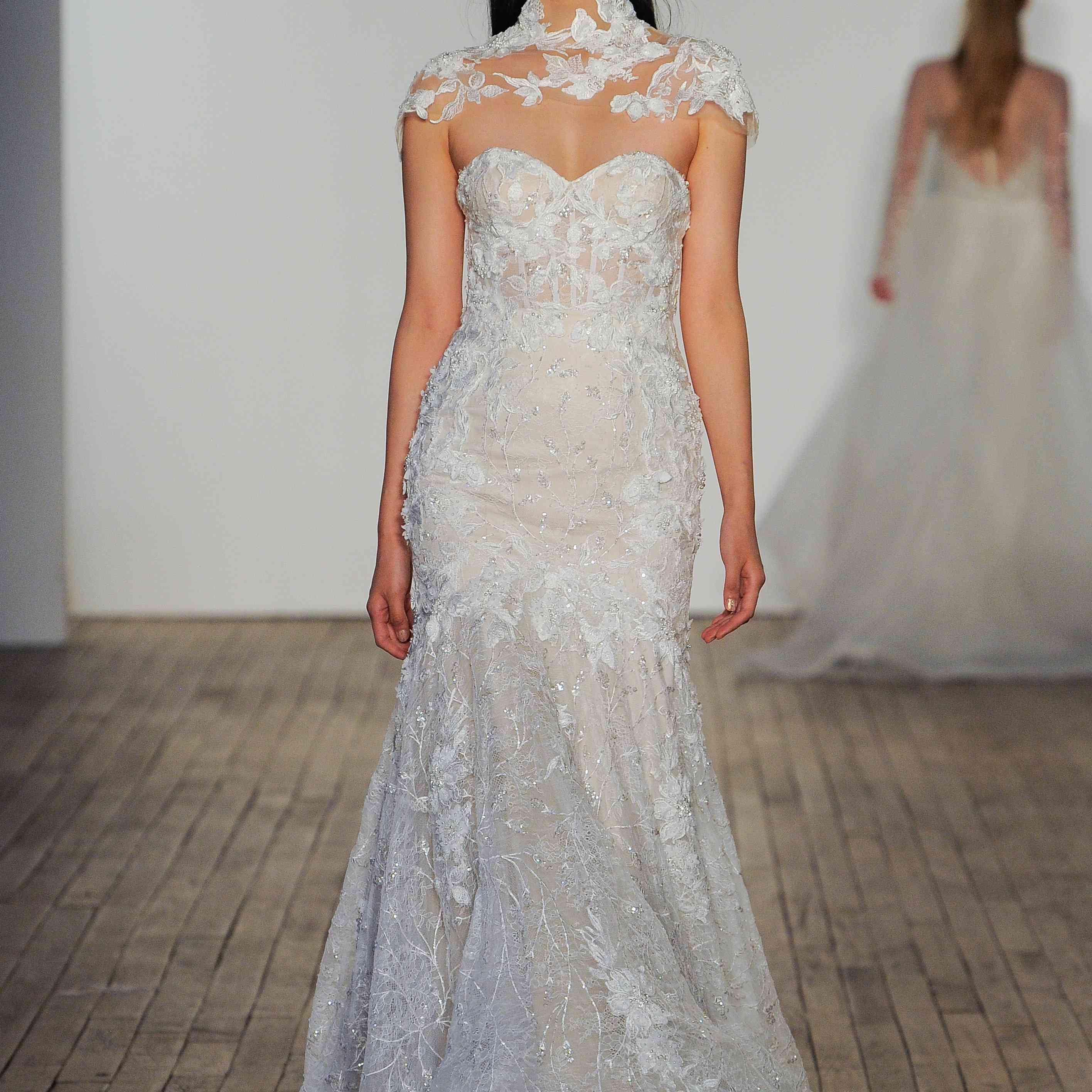 Allison Webb Wedding Dress