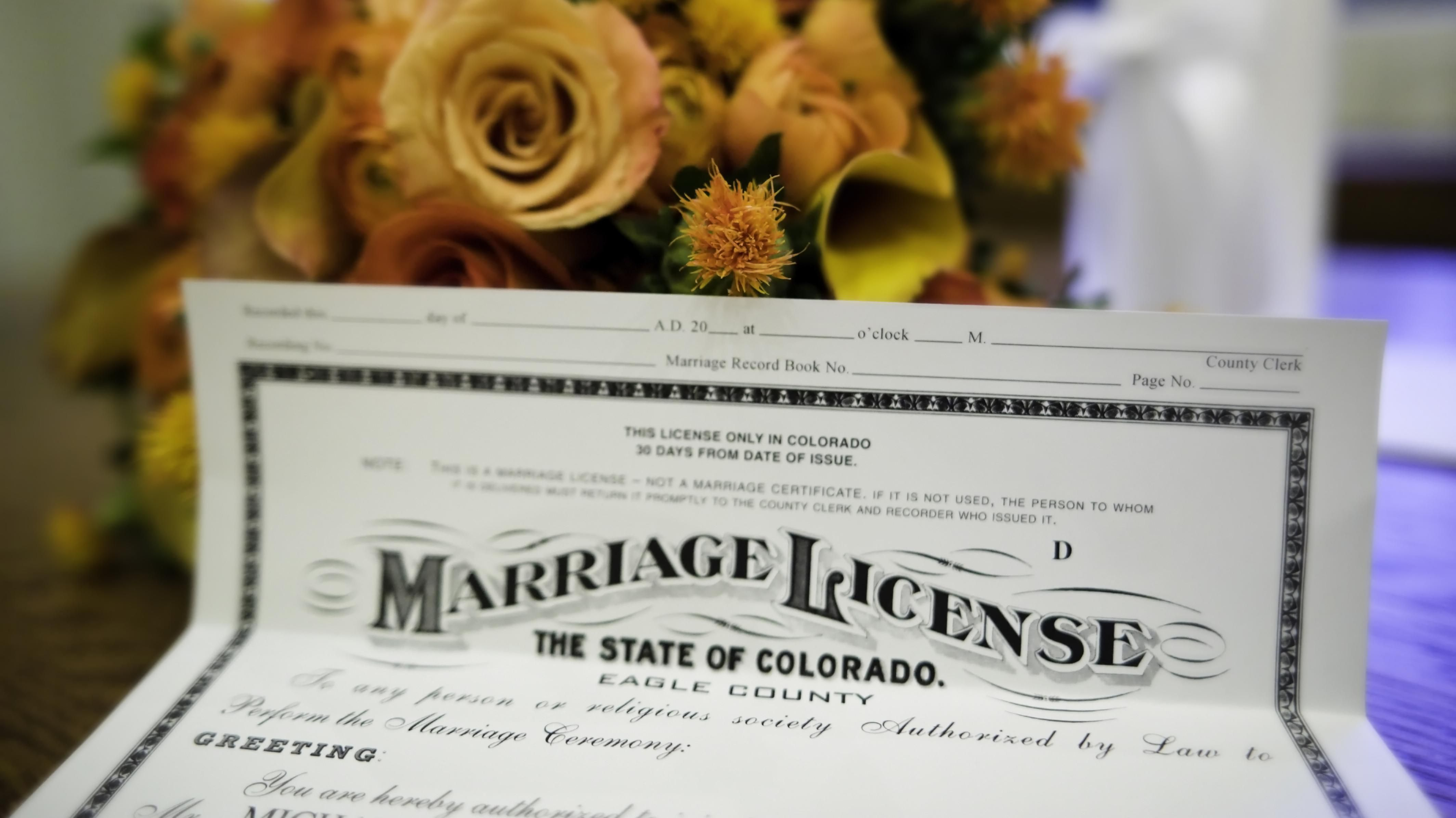 Getting Remarried Legal Requirements And Documents You Ll Need