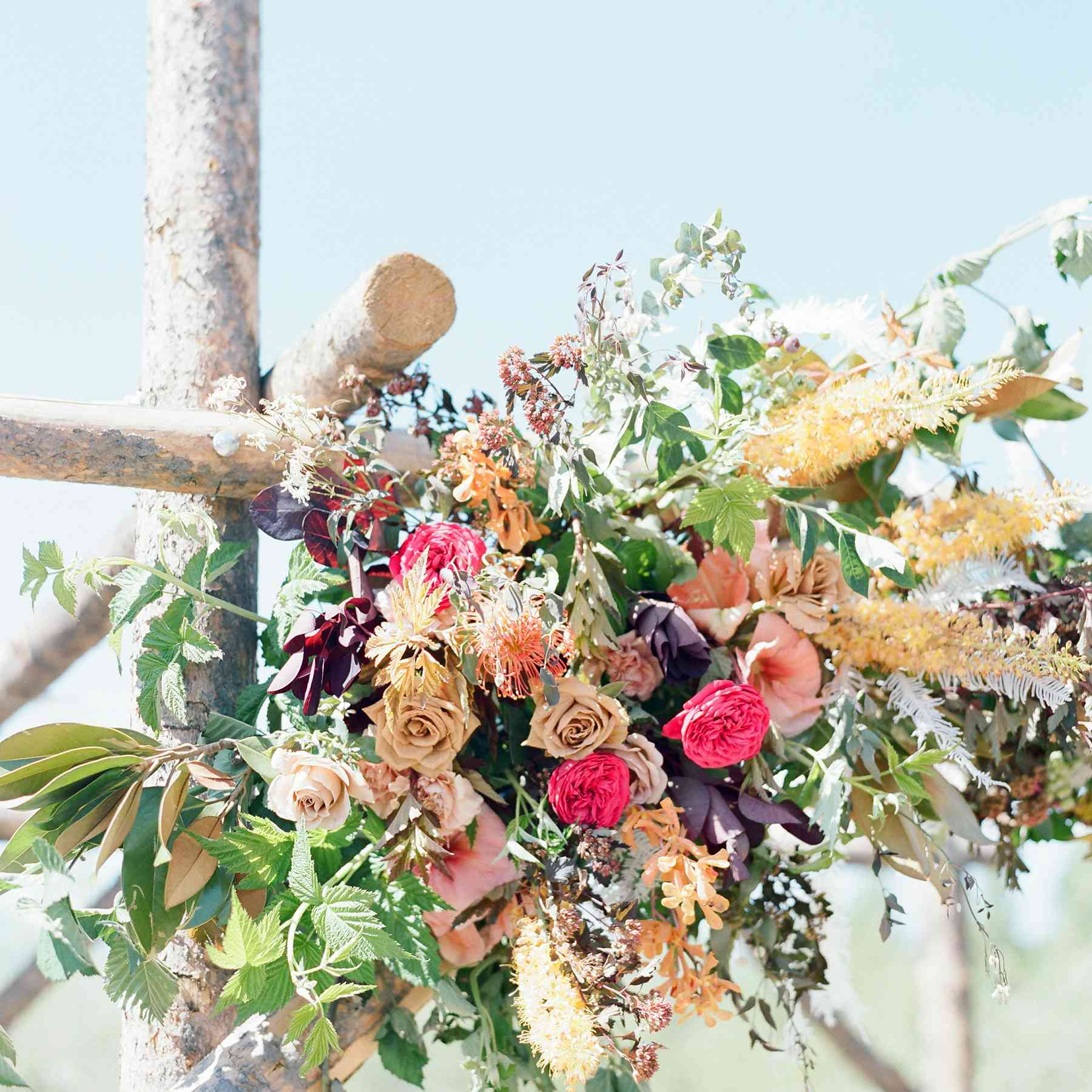 <p>Wedding bouquet</p><br><br>