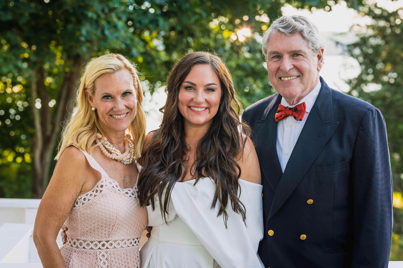 Taylor Strecker family