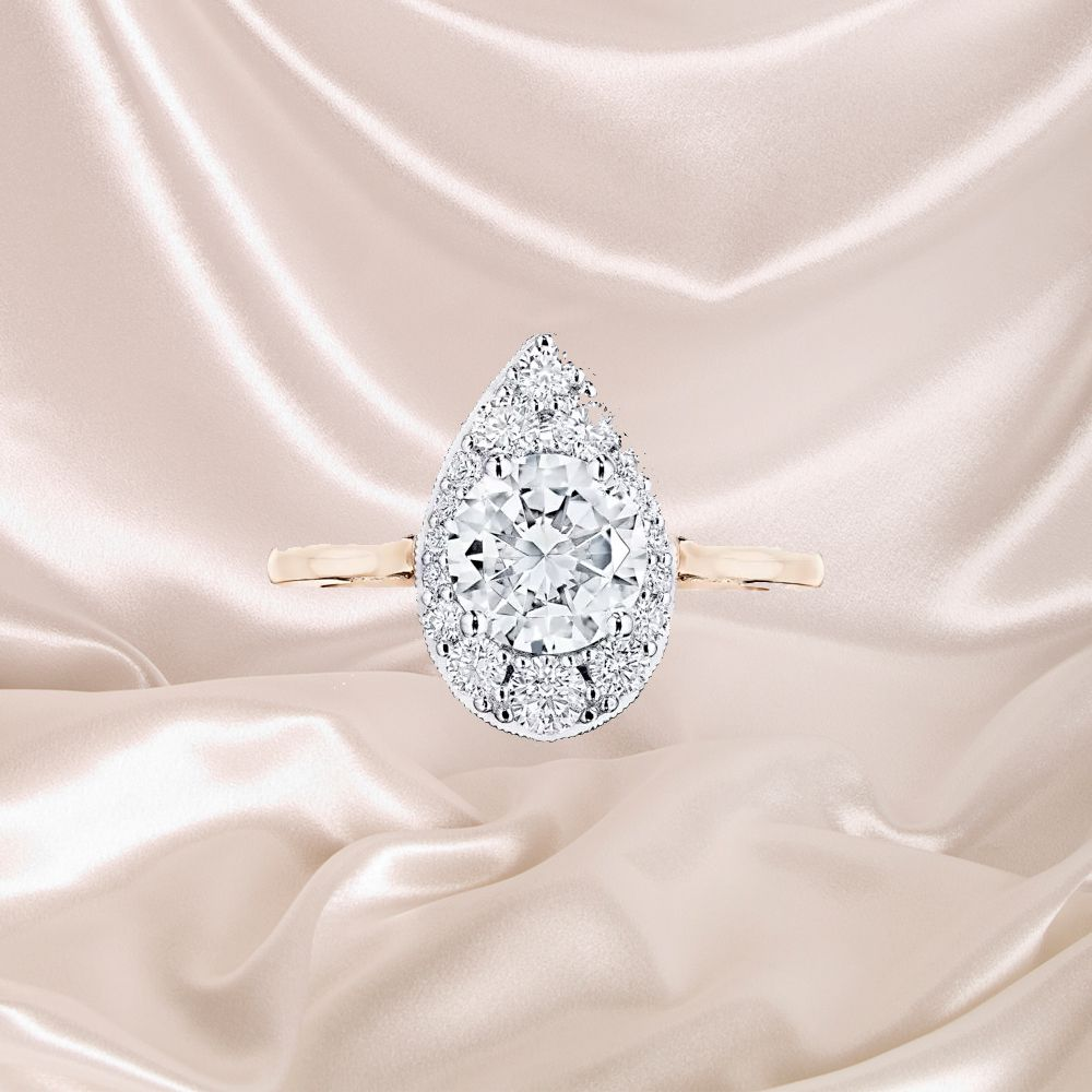 9 Engagement Ring Trends For Brides In 2021