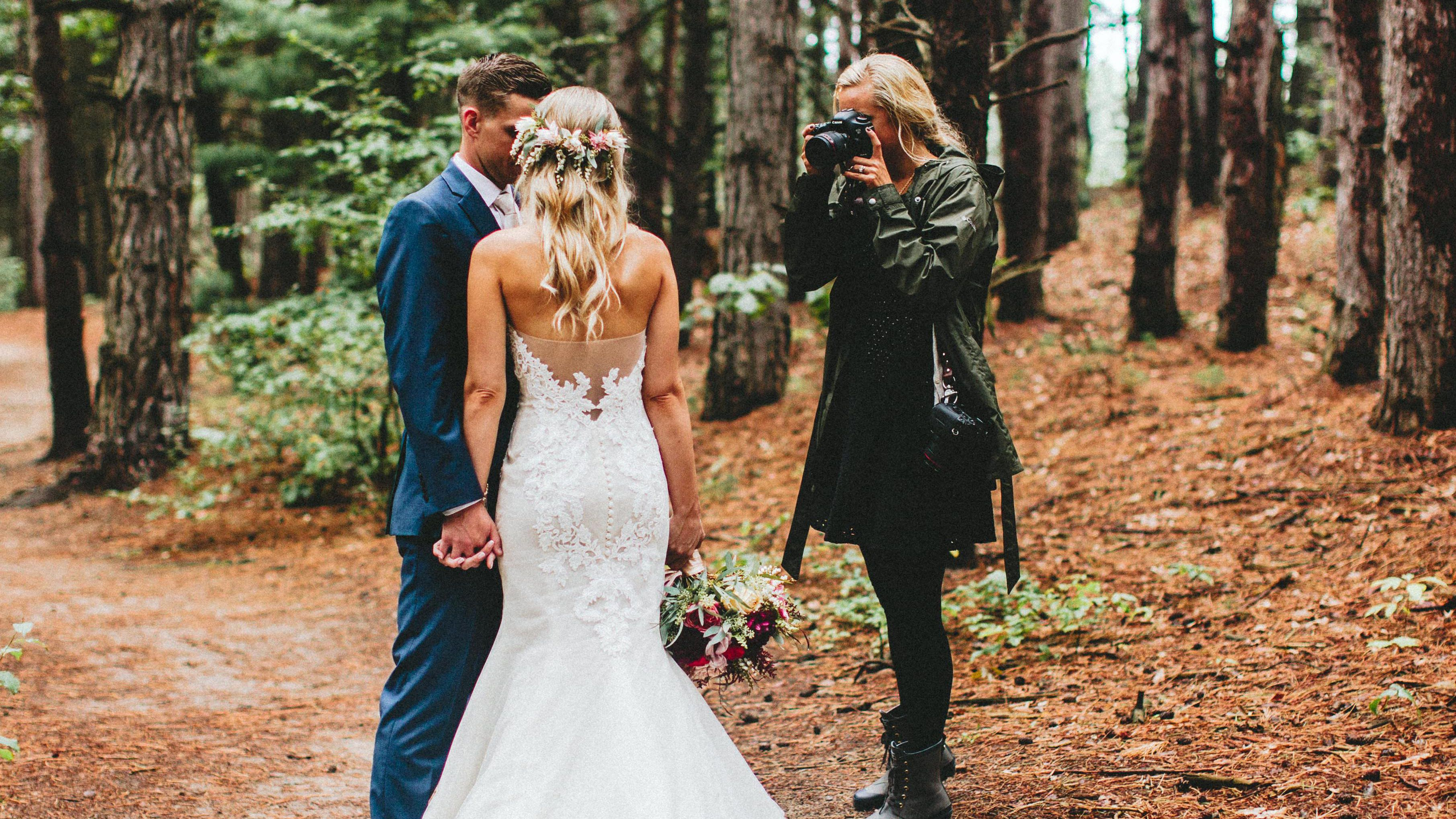 36 Important Questions To Ask Your Wedding Photographer
