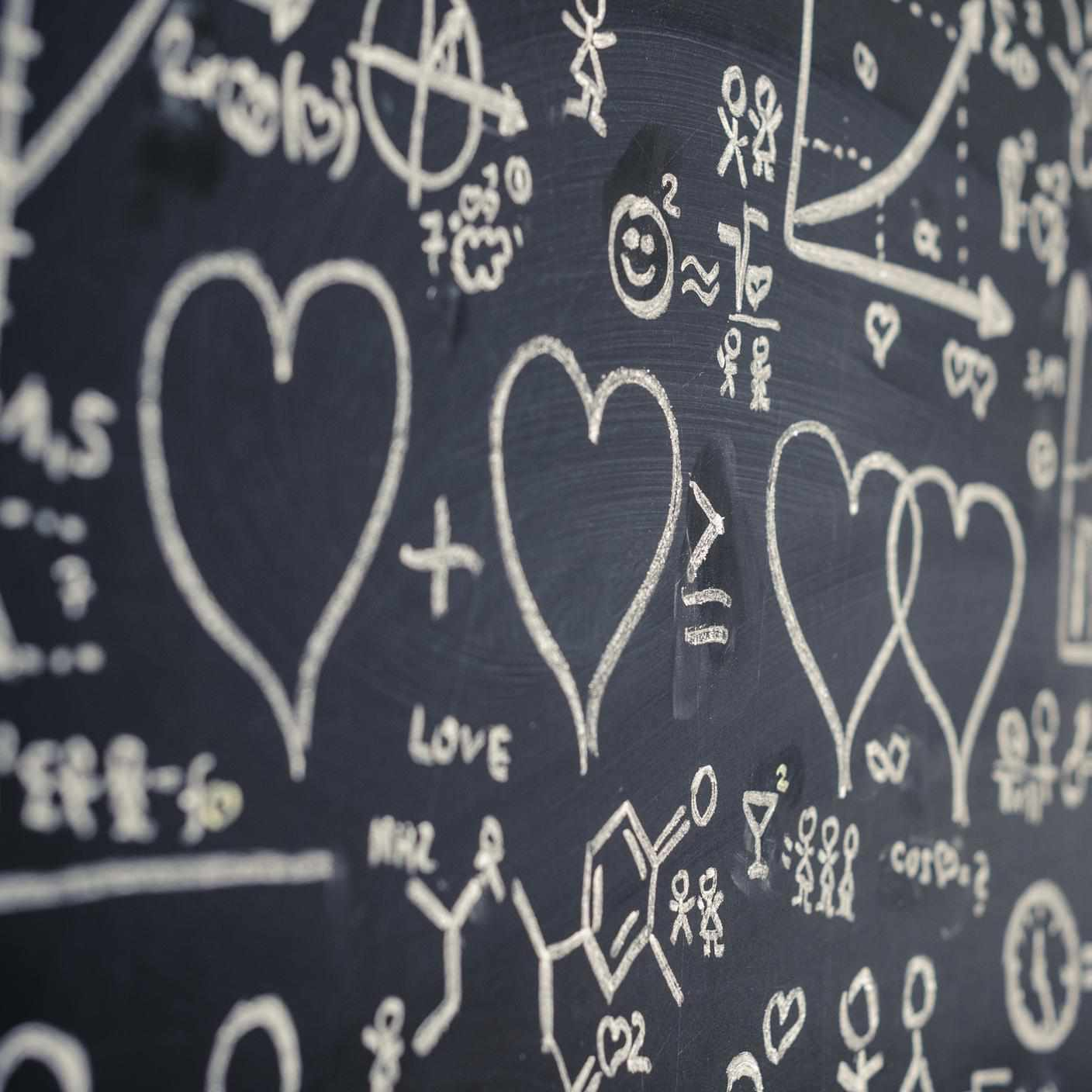 Mathematicians Plan on Making Wedding Guests Solve Math Equations to Find Their Seats