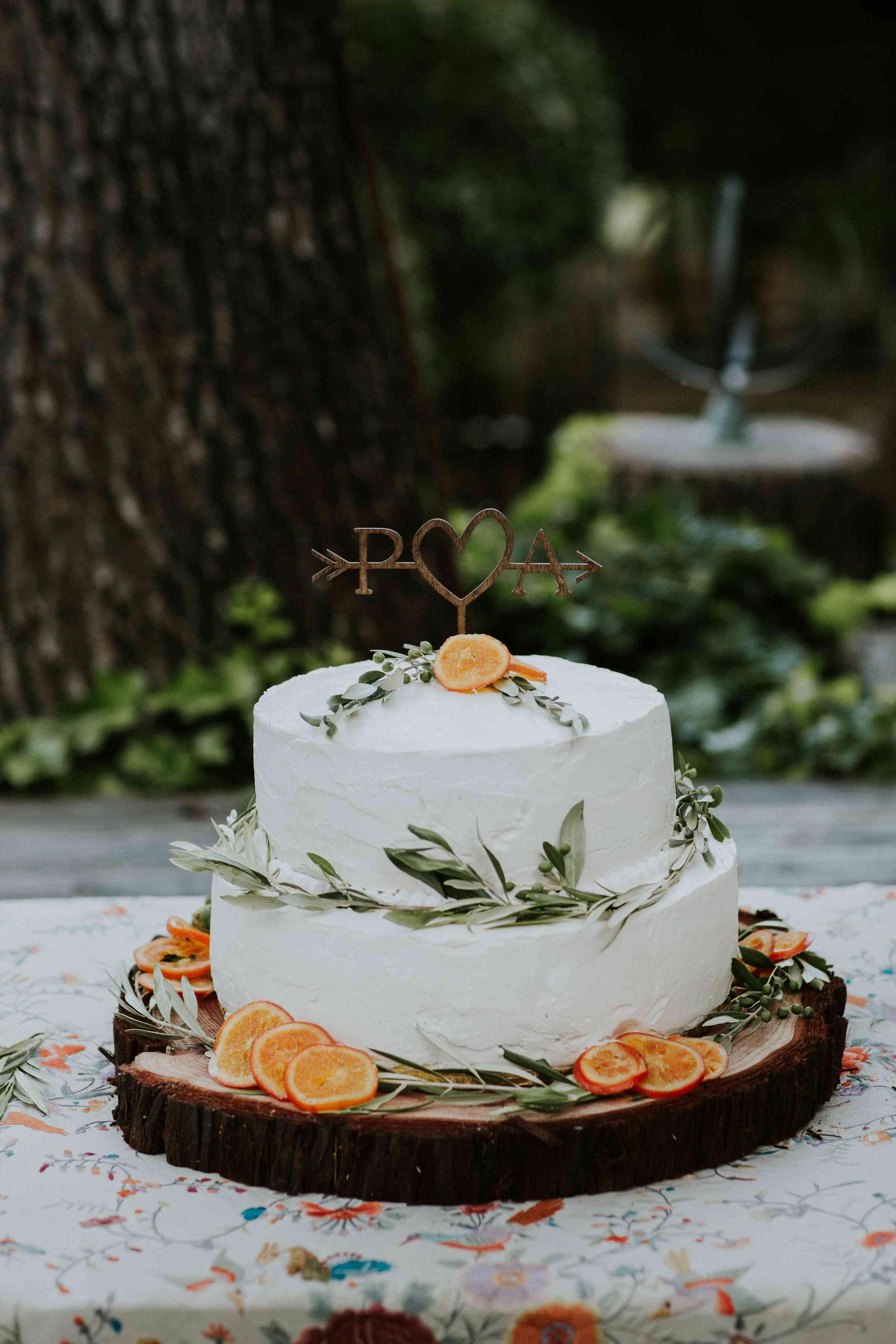 <p>Wedding Cake</p>