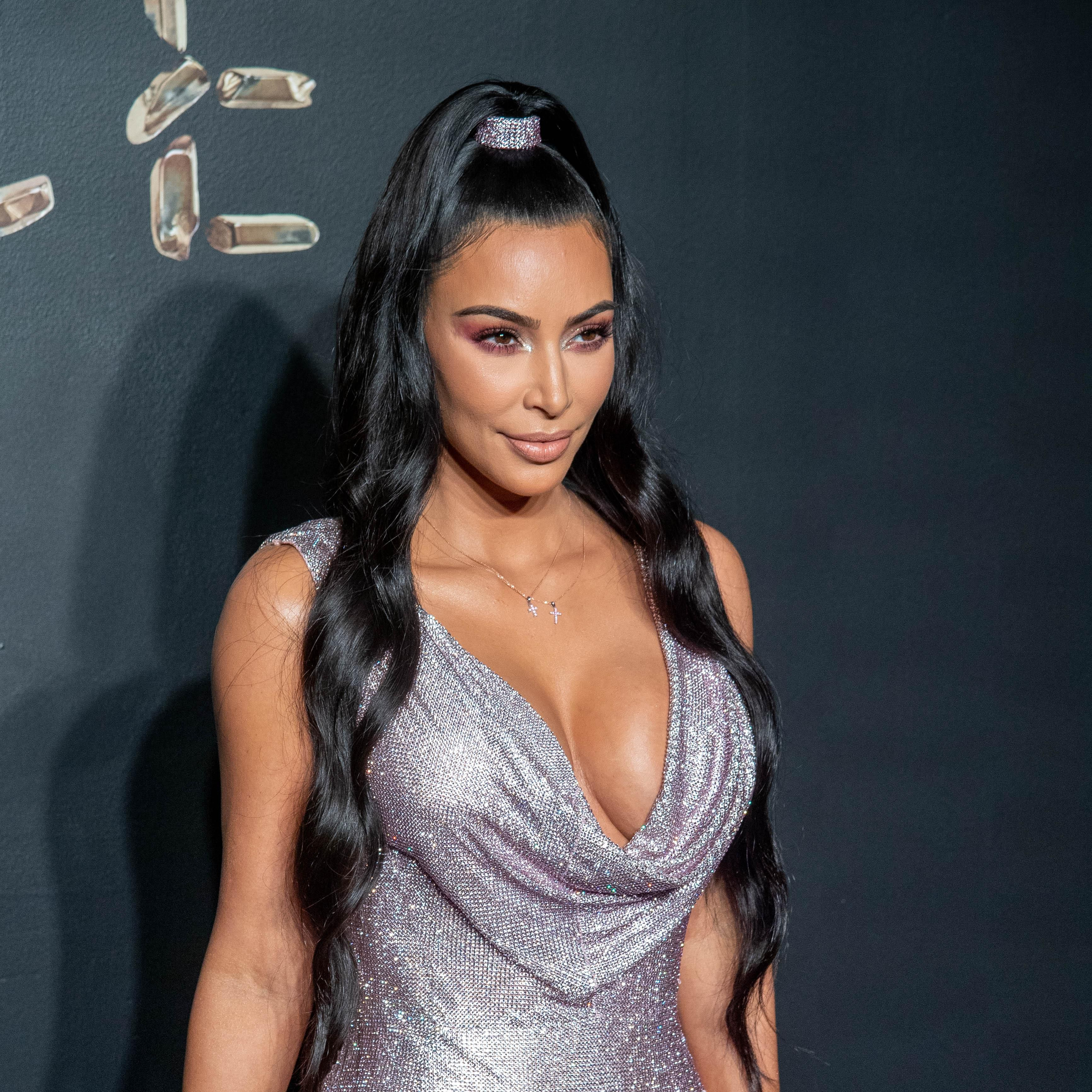 Kim Kardashian West Is Launching A Kkw Beauty Bridal Line