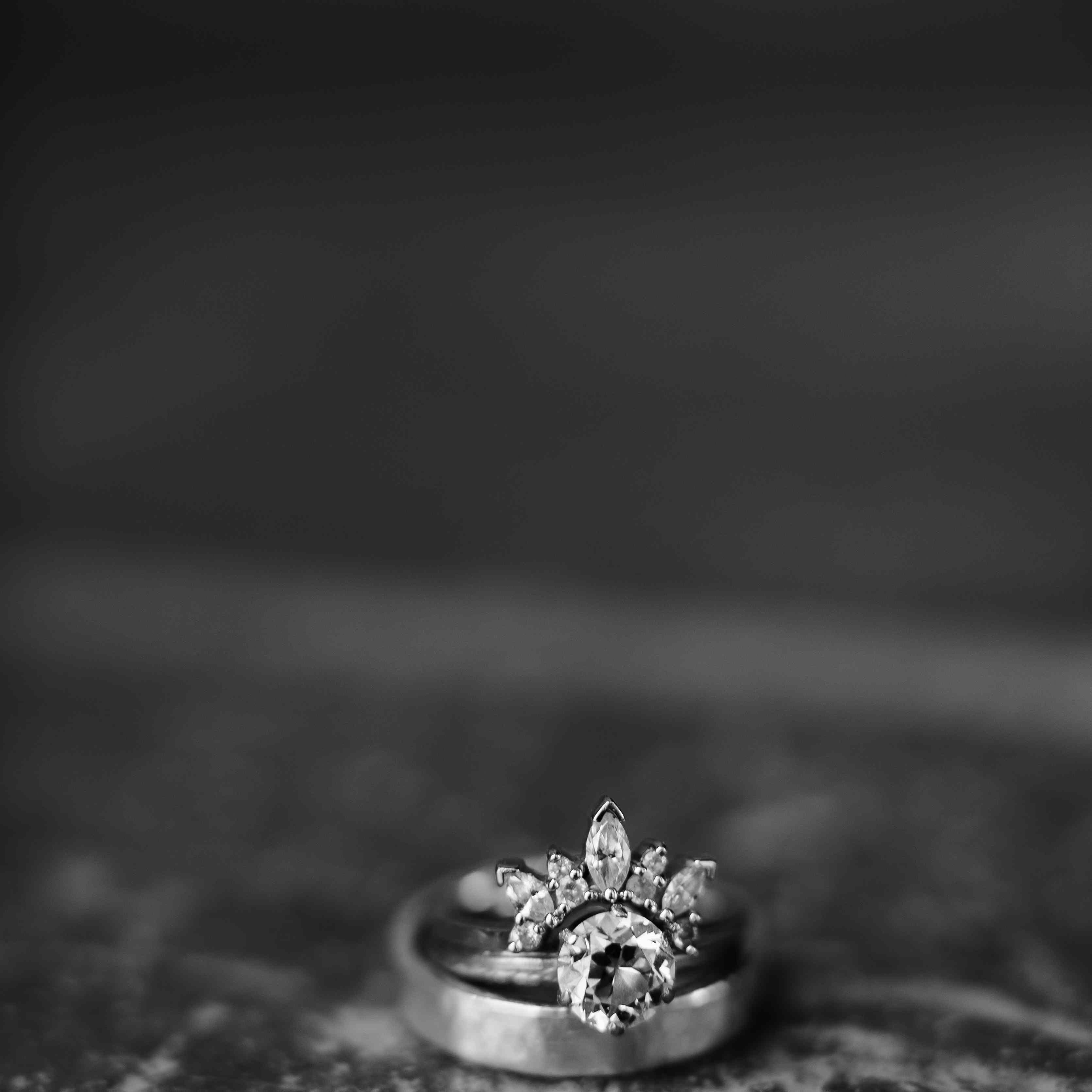 <p>vintage engagement ring</p><br><br>