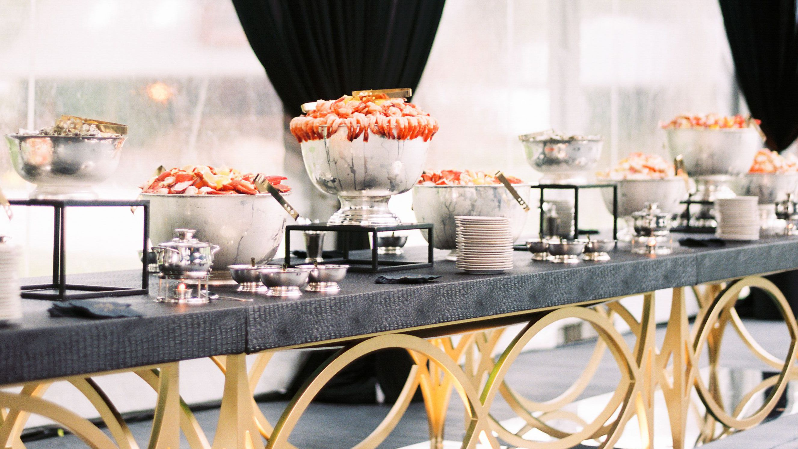 Buffet Style Wedding Reception Everything You Need To Know