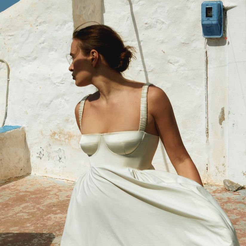 35 Best Classic Wedding Dresses