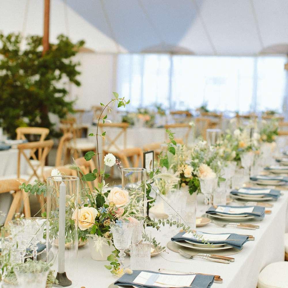 <p>reception banquet tables</p><br><br>