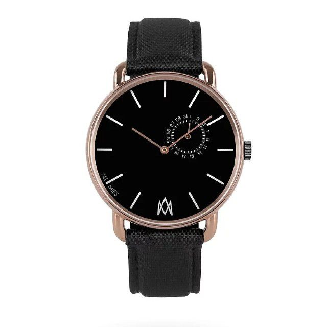 All Mies Bauhaus 41mm Create Your Own
