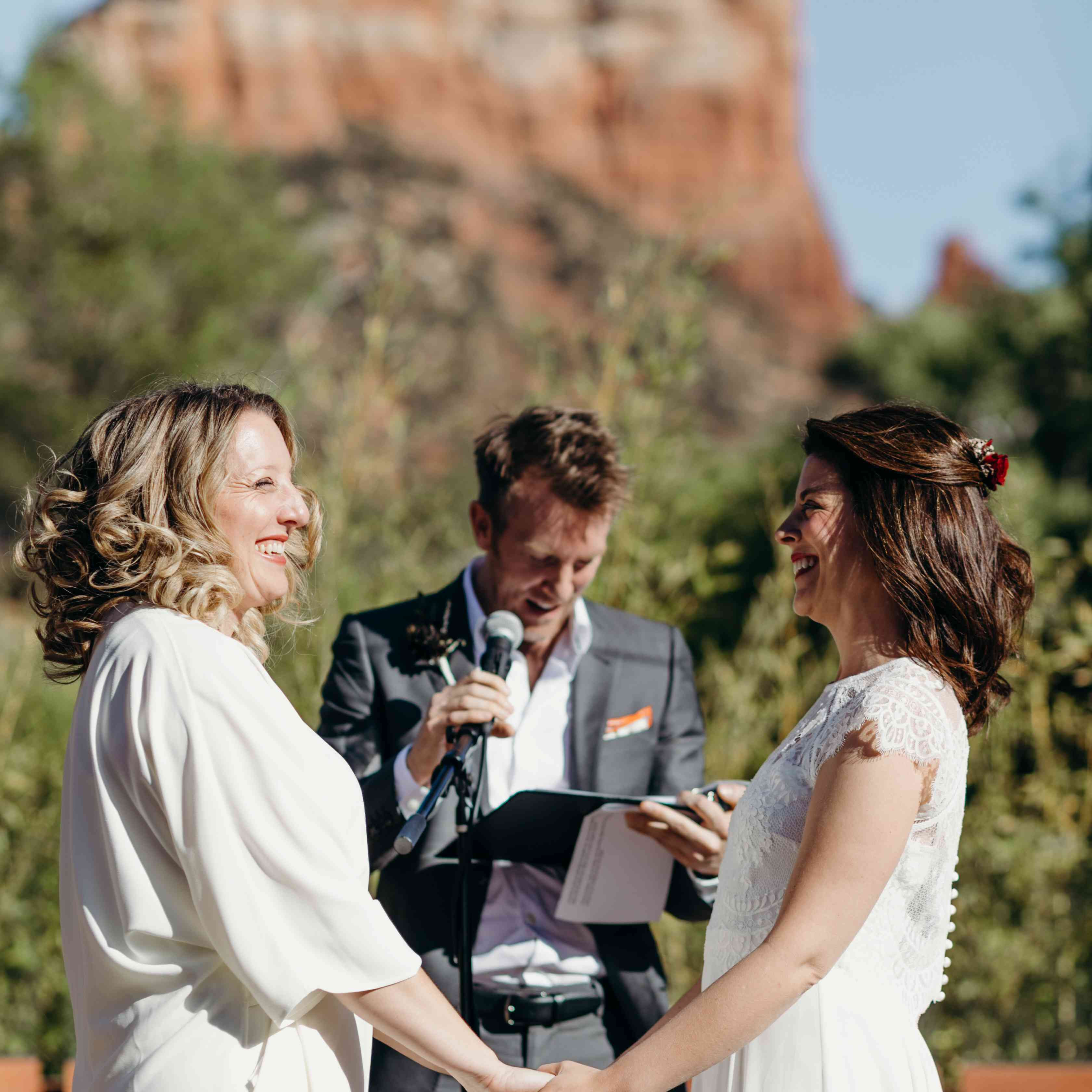 22 Wedding Ceremony Etiquette Tips from the Experts