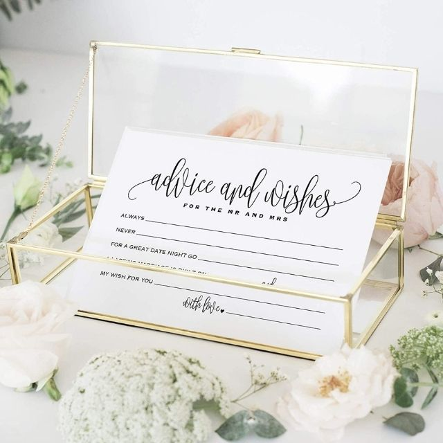 Bliss Collections Mad Lib Cards