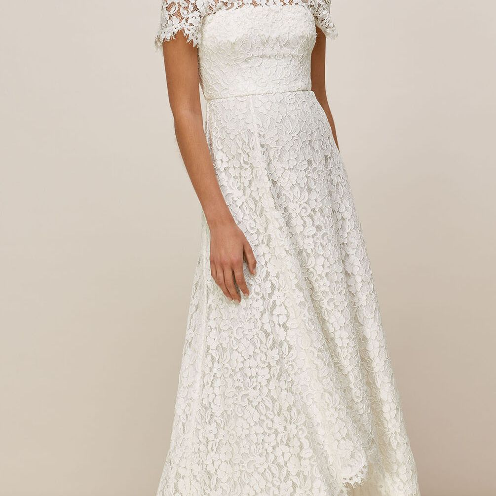 The 25 Best Backyard Wedding Dresses Of 2020,Casual Wedding Dress For Mother Of The Groom