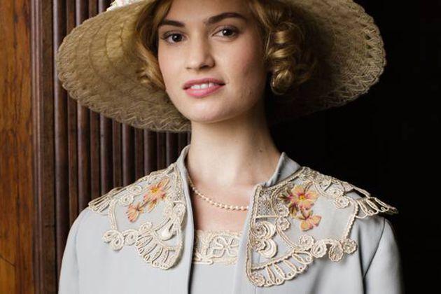 Downton Abbey Weddings Lady Rose Registry