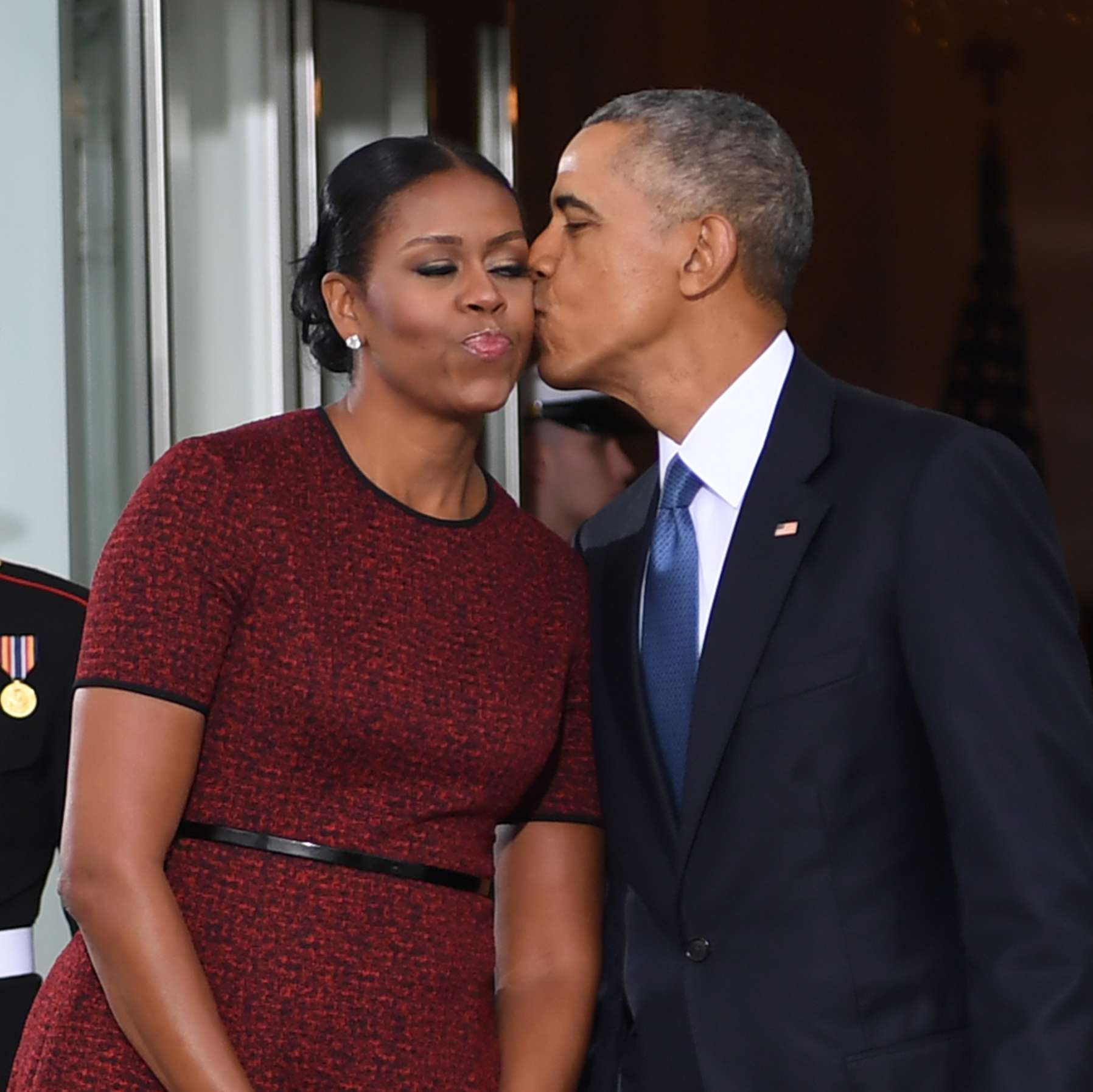 Michelle Obama's Sage Marriage Advice Is Something All ...
