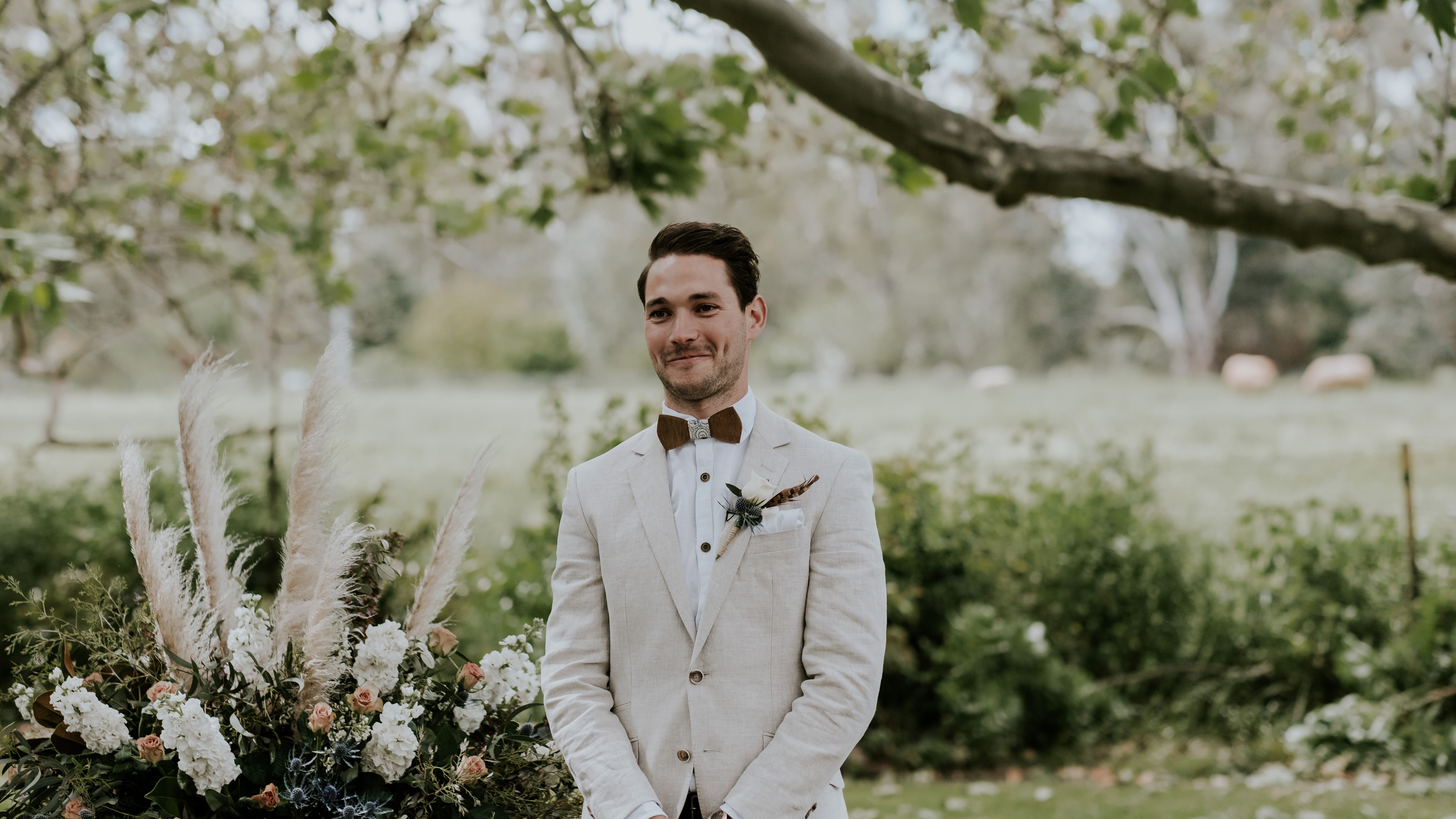 5 Things the Groom's Parents Should Do