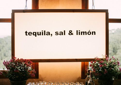 <p>Tequila Bar</p>